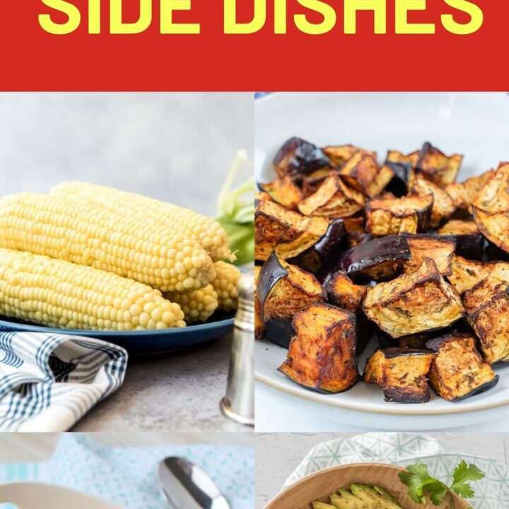15 Fresh Summer Side Dishes | Healthy Summer Recipes